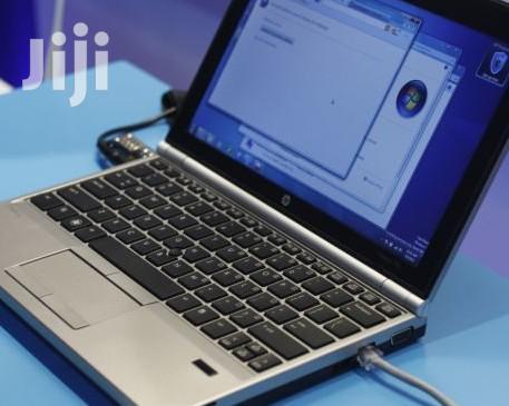 Laptop HP EliteBook 2170P 4GB Intel Core i5 SSD 320GB | Laptops & Computers for sale in Nairobi Central, Nairobi, Kenya