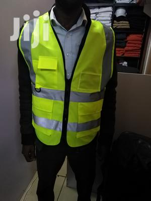 Executive Reflector Vests | Safetywear & Equipment for sale in Nairobi, Nairobi Central
