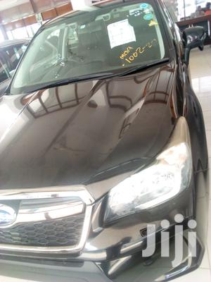 Subaru Forester 2014 Black   Cars for sale in Mombasa, Mvita