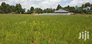 Amazing 1/8 Plot for Sale Elgonview Eldoret   Land & Plots For Sale for sale in Uasin Gishu, Eldoret CBD