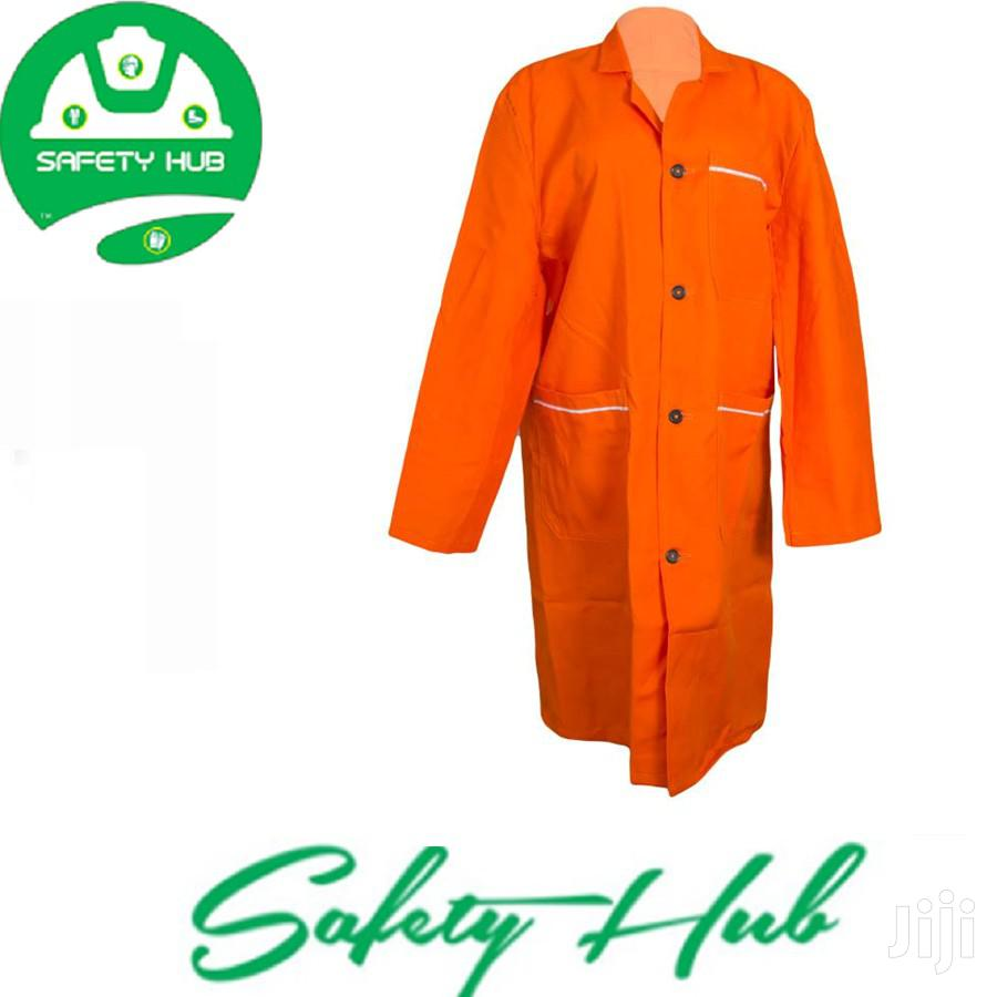 We Supply High Quality Branded Dust Coats   Safetywear & Equipment for sale in Nairobi Central, Nairobi, Kenya