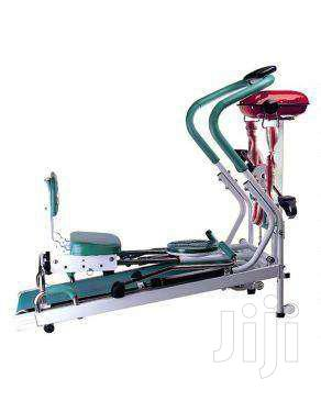 Multifunctional Manual Treadmill   Sports Equipment for sale in Nairobi, Nairobi Central
