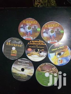 New Setbook Videos   CDs & DVDs for sale in Machakos, Machakos Town
