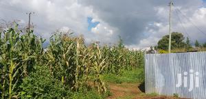 1/4 Plot In Kapsoya Deligacy In Eldoret For Sale | Land & Plots For Sale for sale in Uasin Gishu, Eldoret CBD