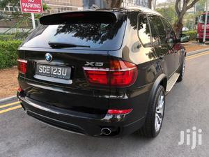 BMW X5 2012 xDrive35i Sport Activity Black   Cars for sale in Mombasa, Mvita