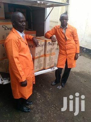 Dust Coats - We Also Do Branding | Clothing for sale in Nairobi, Nairobi Central