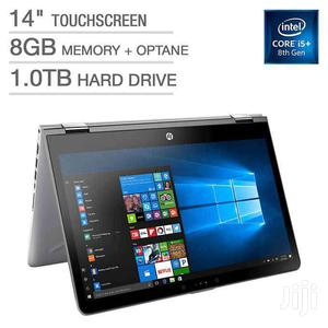 New Laptop HP Pavilion X360 8GB Intel Core i5 HDD 1T | Laptops & Computers for sale in Nairobi, Nairobi Central