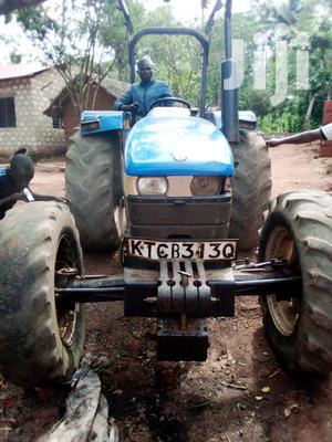 Tractor 2014 Blue | Heavy Equipment for sale in Mombasa, Changamwe