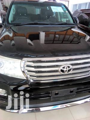 Toyota Land Cruiser 2013 Black | Cars for sale in Mombasa, Mvita