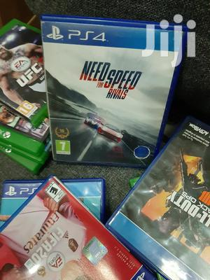 Nfs Need For Speed Rivals Ps4 | Video Games for sale in Nairobi, Nairobi Central