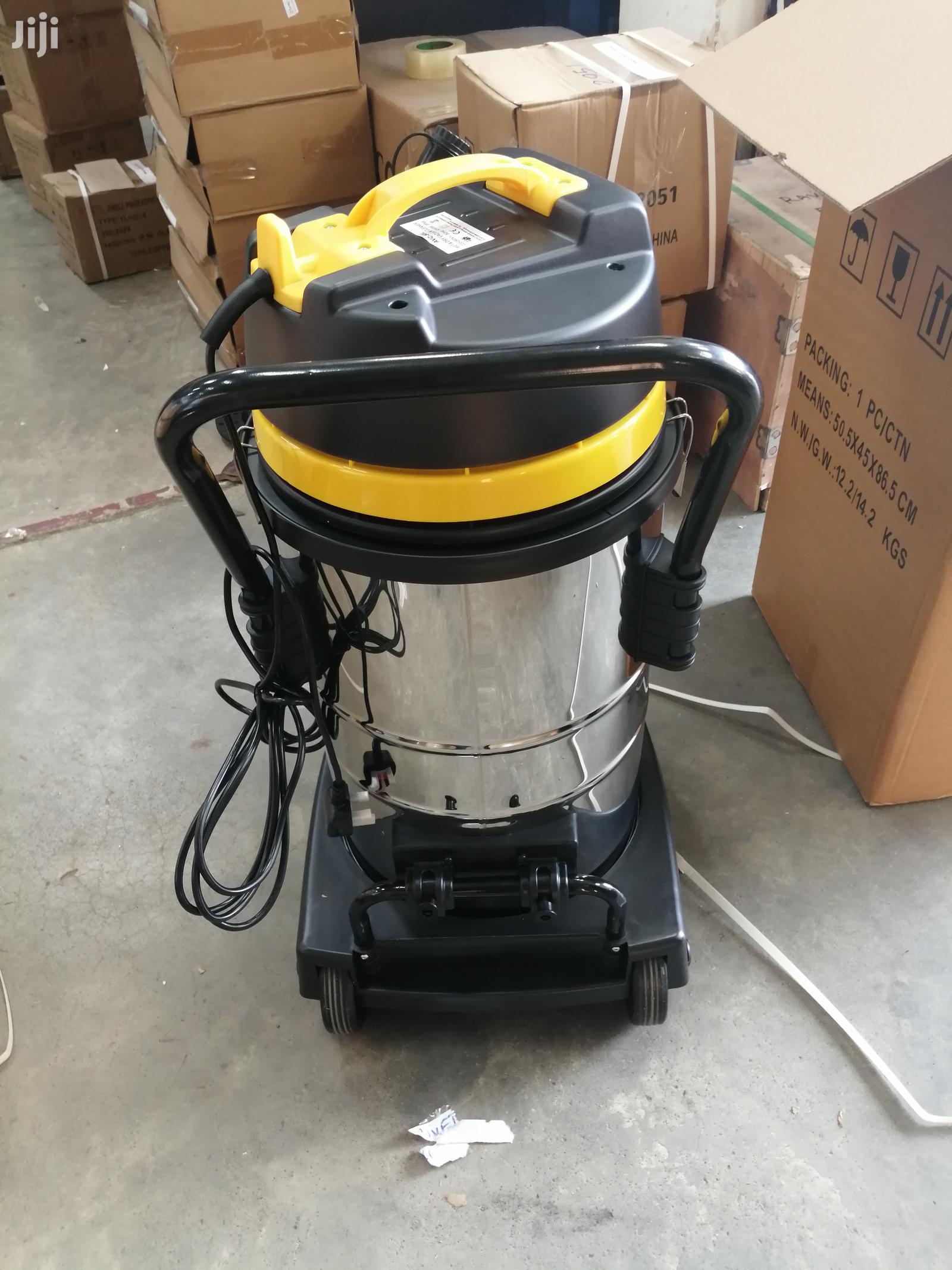 50l Wet Dry Vacuum Cleaner | Home Appliances for sale in Tononoka, Mombasa, Kenya