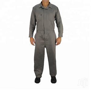 Grey Overalls | Safetywear & Equipment for sale in Nairobi, Nairobi Central