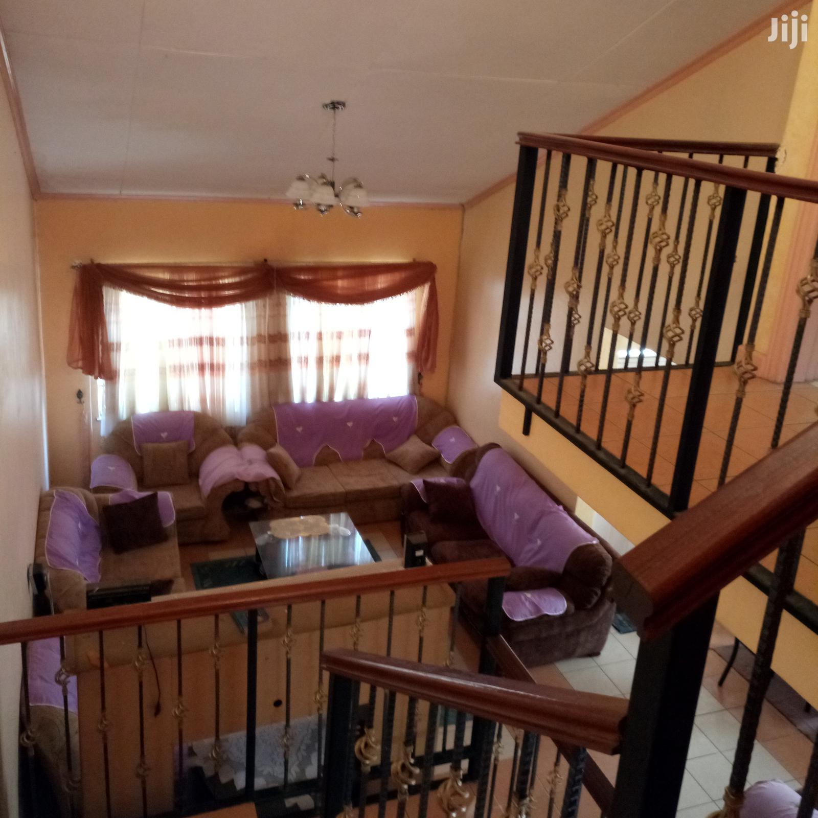 4 Bedroom Maisonette In Baraka Estate   Houses & Apartments For Sale for sale in Embakasi, Nairobi, Kenya