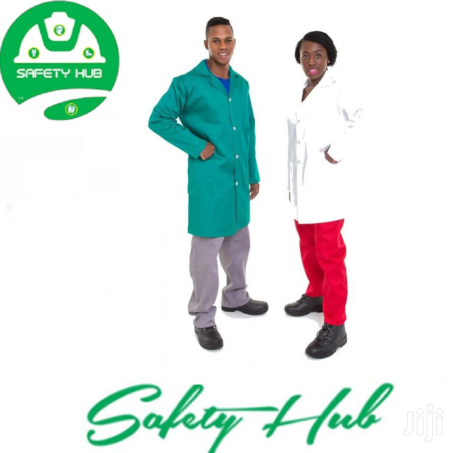 We Supply High Quality Branded Dust Coats   Medical Supplies & Equipment for sale in Nairobi Central, Nairobi, Kenya