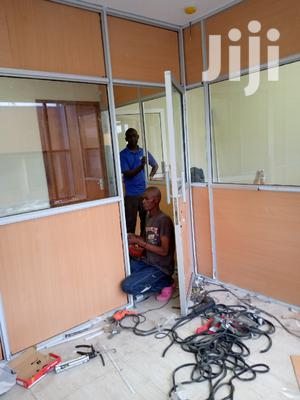 Office Partition And Door | Building & Trades Services for sale in Nairobi, Nairobi Central