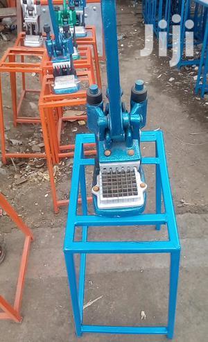 Chips Cutter | Restaurant & Catering Equipment for sale in Nairobi, Karen