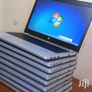 Laptop HP EliteBook Folio 9470M 4GB Intel Core i5 HDD 500GB   Laptops & Computers for sale in Nairobi, Nairobi Central