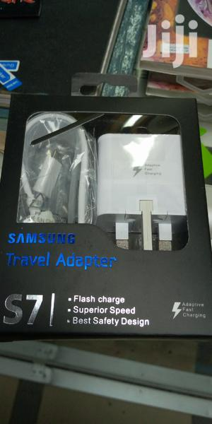 Samsung Fast Charger | Accessories for Mobile Phones & Tablets for sale in Nairobi, Nairobi Central