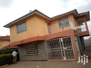 4bdrm Maisonette in New World, Kitengela for Sale | Houses & Apartments For Sale for sale in Kajiado, Kitengela