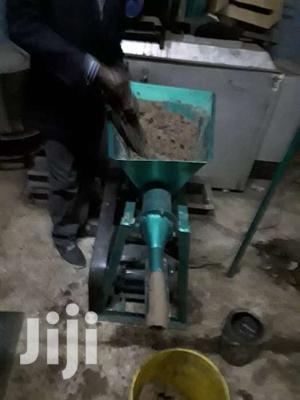 Briquette Machine | Manufacturing Equipment for sale in Nairobi, Utalii