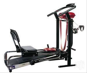 Multipurpose Manual Treadmill   Sports Equipment for sale in Nairobi, Nairobi Central