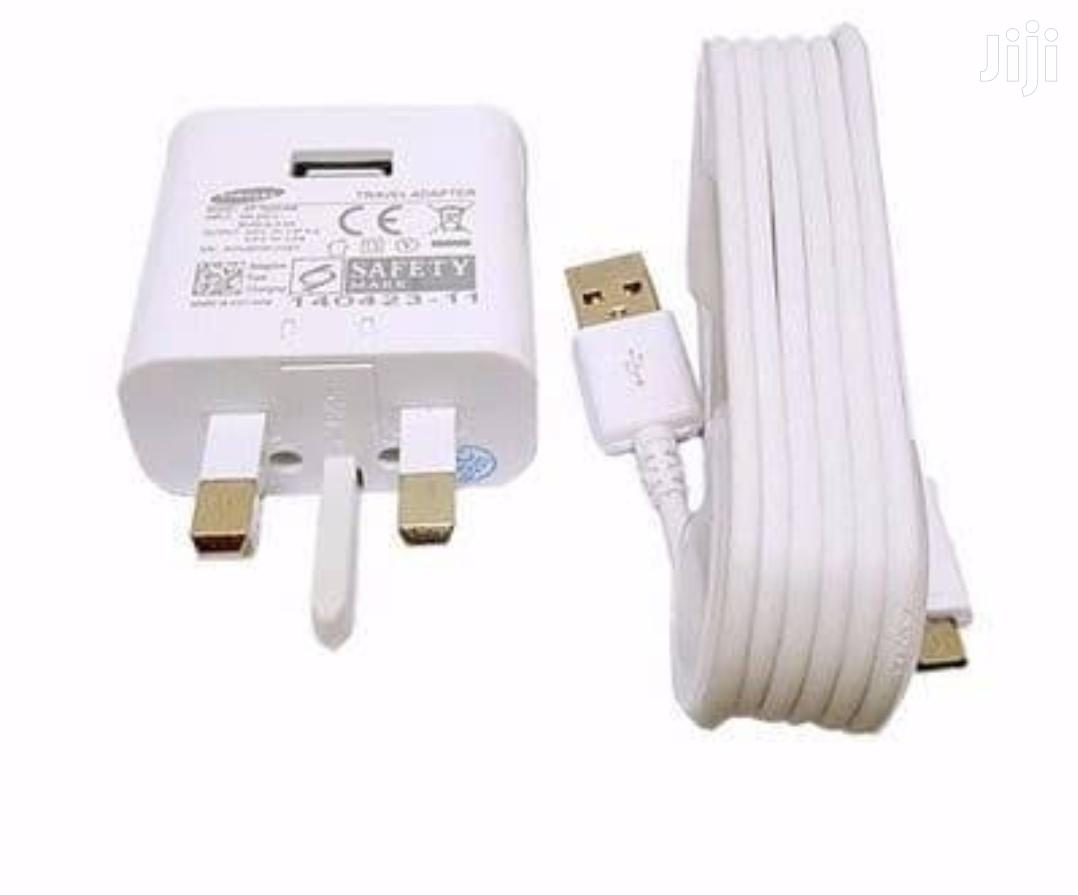 Samsung Fast Charger New