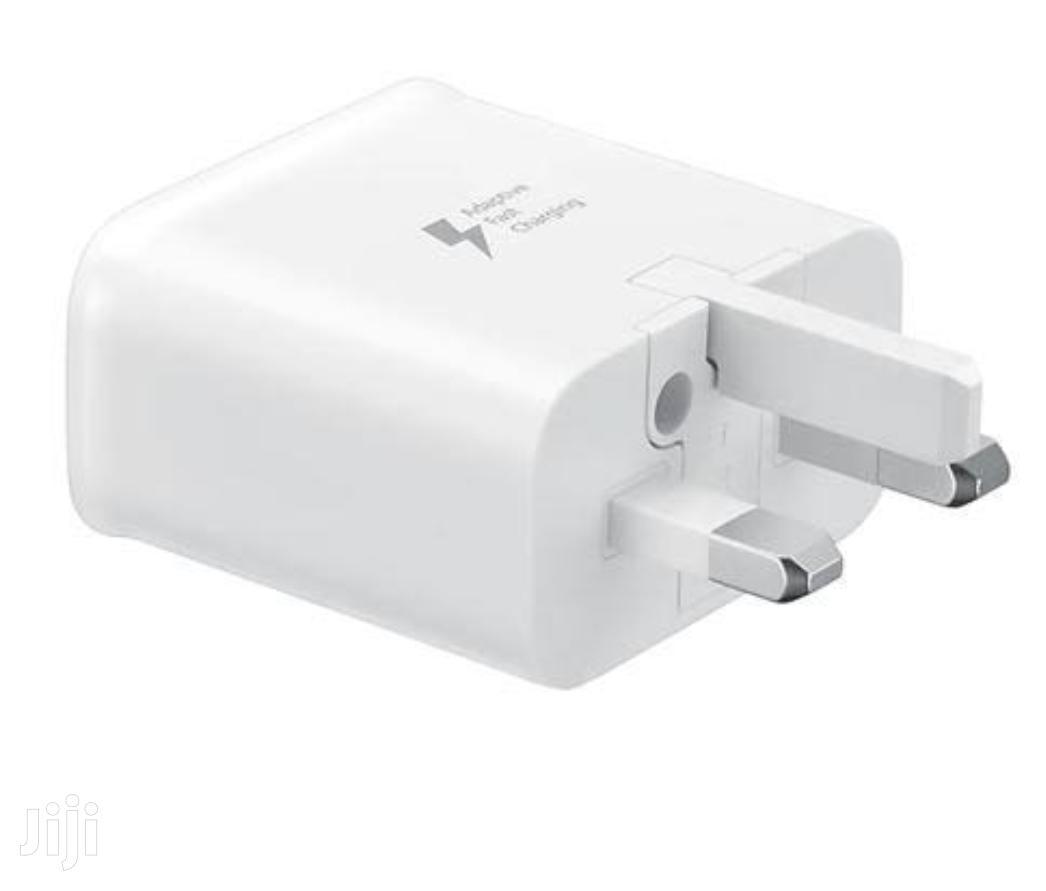 Samsung Fast Charger New | Accessories for Mobile Phones & Tablets for sale in Nairobi Central, Nairobi, Kenya