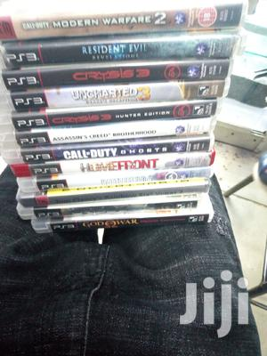 Ps3 Games Available   Video Games for sale in Nairobi, Nairobi Central