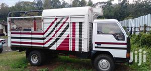 Mitsubishi Canter 2005 White | Trucks & Trailers for sale in Nairobi, Nairobi Central