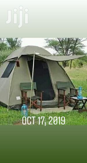 Bow Camping Tent   Camping Gear for sale in Nairobi, Nairobi Central
