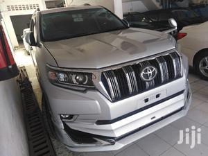 New Toyota Land Cruiser Prado 2013 Silver | Cars for sale in Mombasa, Mvita