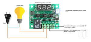 W1209 Thermostat Temperature Control for Egg Incubator | Farm Machinery & Equipment for sale in Mombasa, Mvita