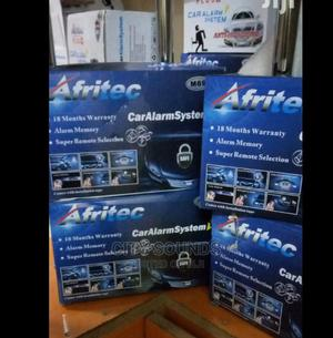 Afritec Car Alarm, Free Delivery Within Nairobi Cbd   Vehicle Parts & Accessories for sale in Nairobi, Nairobi Central