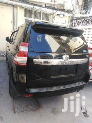 New Toyota Land Cruiser Prado 2013 Black | Cars for sale in Mombasa, Mvita