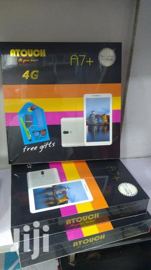 New Atouch A7+ 16 GB Black | Toys for sale in Nairobi, Nairobi Central