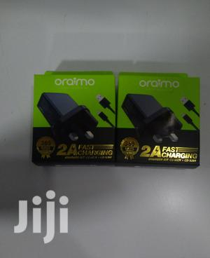 Oraimo Fast Charger. | Accessories for Mobile Phones & Tablets for sale in Nairobi, Nairobi Central