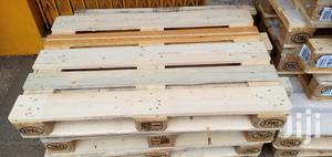 EPAL Wooden Pallets   Building Materials for sale in Nairobi, Ngara