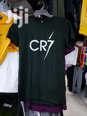 High Quality Original CR7 T-Shirts Now Available | Clothing for sale in Nairobi, Nairobi Central