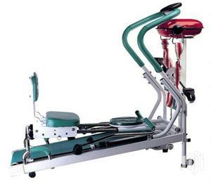14 in 1 Multifunctional Manual Treadmill Brand New   Sports Equipment for sale in Nairobi, Runda