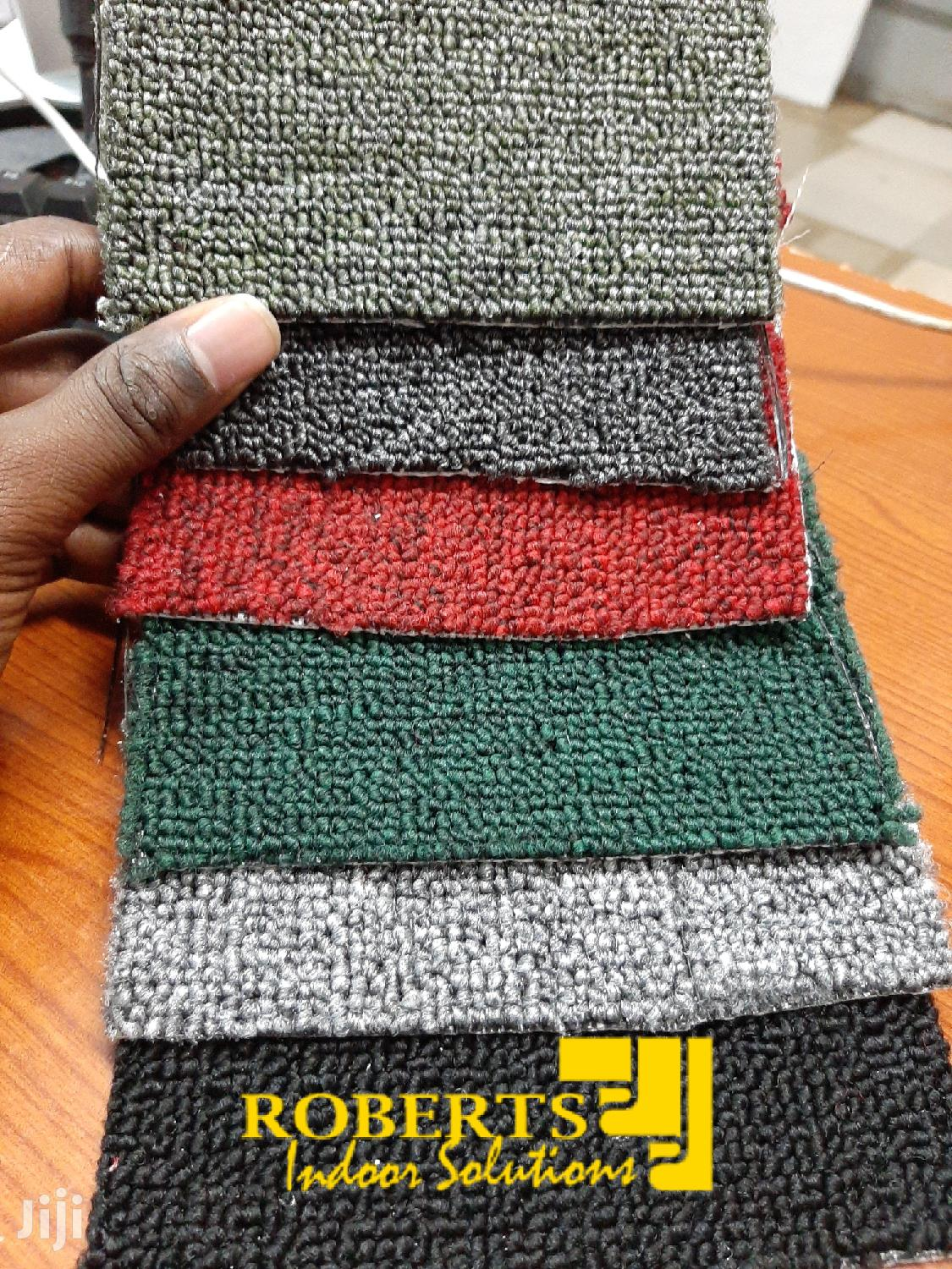 Delta 4mm Wall To Wall Carpets | Home Accessories for sale in Nairobi Central, Nairobi, Kenya
