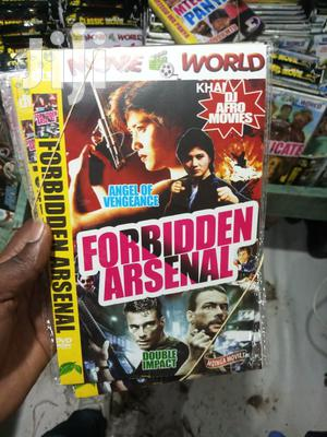 DJ AFRO Smith Sky Jack You Etc Movies   CDs & DVDs for sale in Nairobi, Donholm