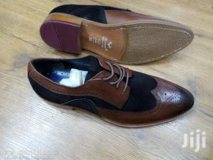 Men Genuine Leather Official Oxfords | Shoes for sale in Nairobi, Nairobi Central