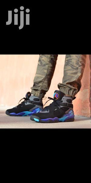 Men Casual Air Jordan 8 Retro Sneakers | Shoes for sale in Nairobi, Nairobi Central