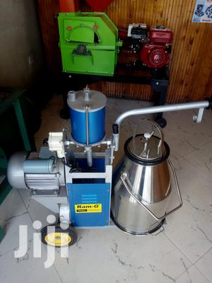 Milking Machine   Farm Machinery & Equipment for sale in Nairobi, Ruai