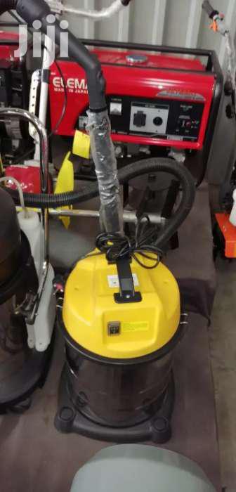 20l Wet & Dry Vacuum Cleaner