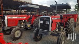 Massey Ferguson 375 2019 Red   Heavy Equipment for sale in Nairobi, Nairobi Central