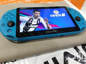 Ps Vita Slim Chipped With 10games Latest   Video Game Consoles for sale in Nairobi, Nairobi Central