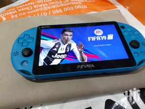 Ps Vita Slim Chipped With 10games Up For Grabs | Video Game Consoles for sale in Nairobi, Nairobi Central