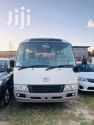 Toyota Coaster | Buses & Microbuses for sale in Mombasa, Mvita