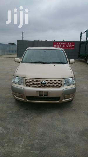 New Toyota Succeed 2014 Gold   Cars for sale in Mombasa, Mombasa CBD
